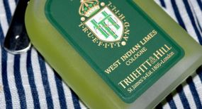 West Indian Limes Cologne Truefitt & Hill