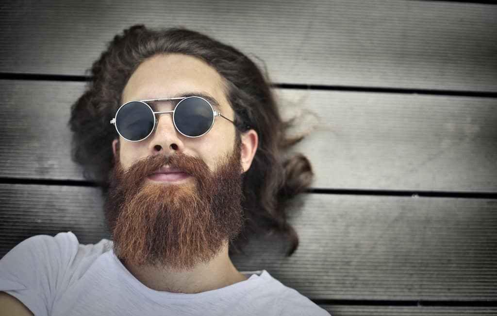 Lavage de barbe, trois erreurs à éviter