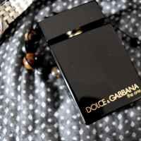 Dolce & Gabbana The One Eau de parfum Intense