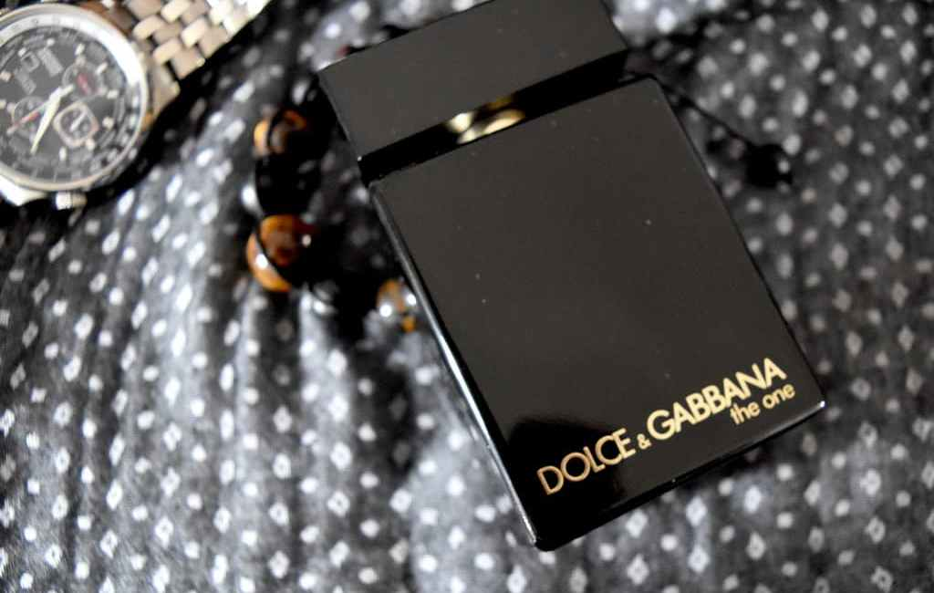 The One Eau de Parfum Intense Dolce & Gabbana