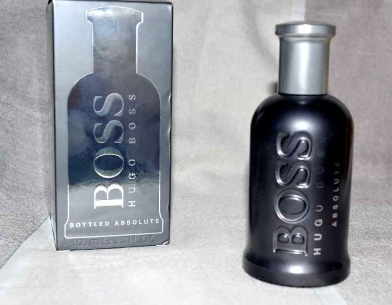 BOSS Bottled Absolute avis