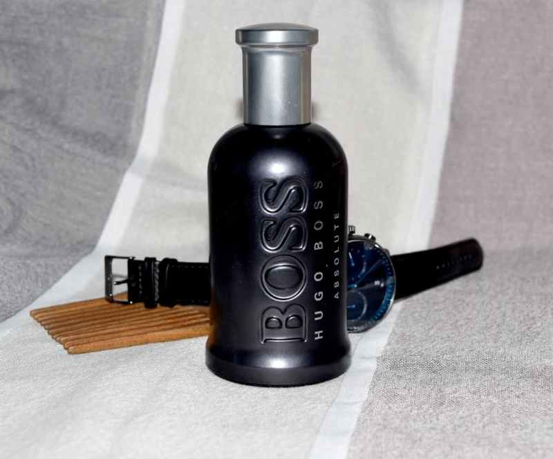 Avis sur BOSS Bottled Absolute