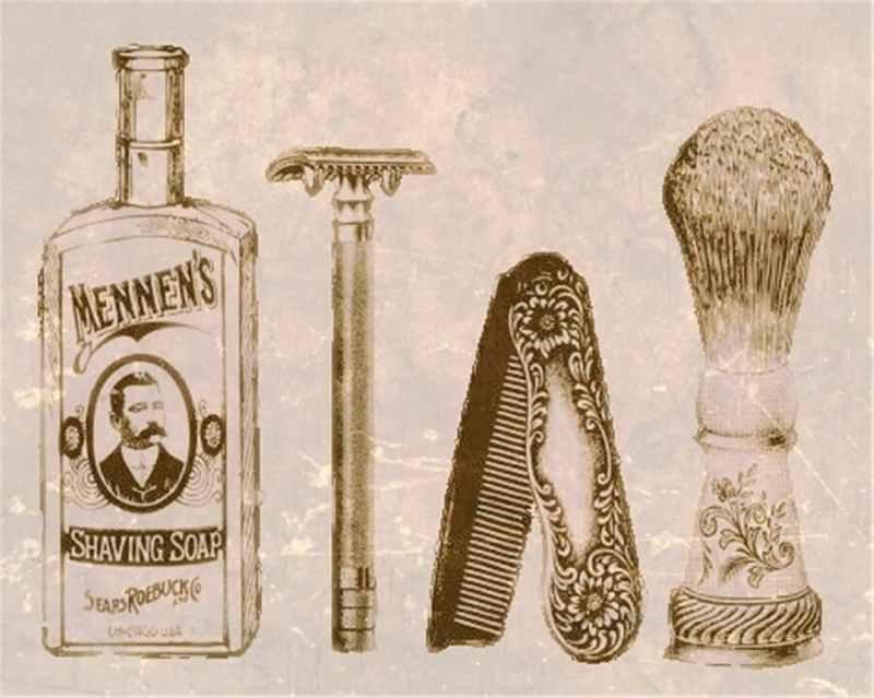 rasage traditionnel : se raser dans les règles de l'art