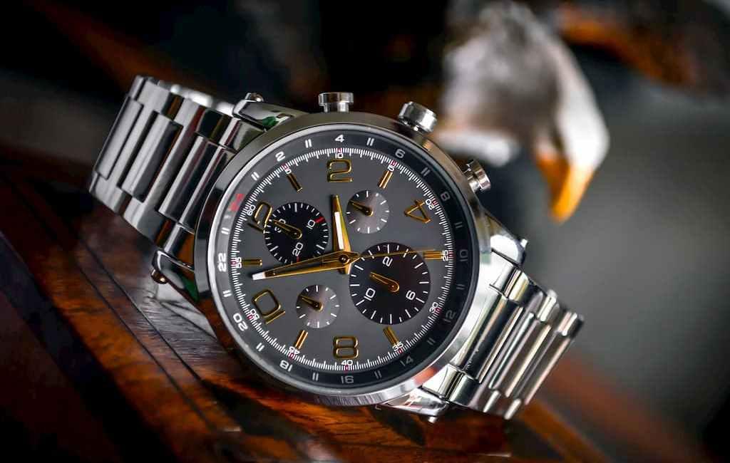 Ce que votre montre dit de vous