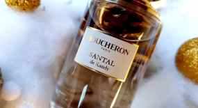 Santal de Kandy de Boucheron