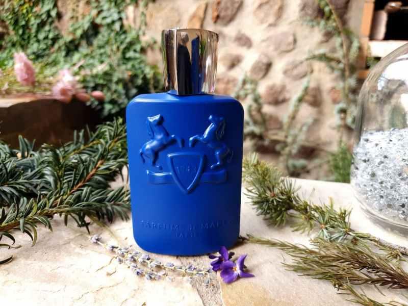 Percival parfums de Marly - test & avis