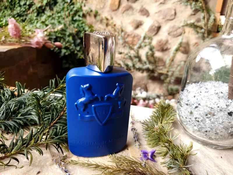 Percival parfums de Marly - avis