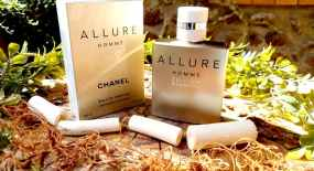Allure Homme Edition Blanche Chanel