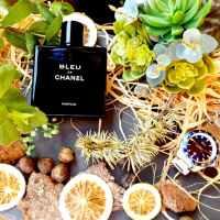 Bleu de Chanel Parfum, plus boisé et intense