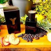 Y Le Parfum Yves Saint Laurent
