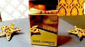 Dolce & Gabbana The One Gold