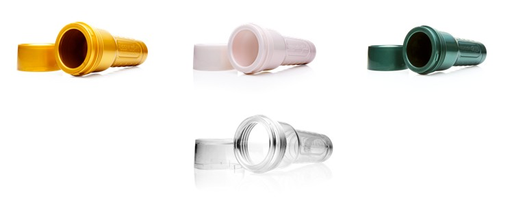 Fleshlight Case Options