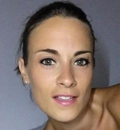 Claire Castel natural face photo