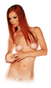 Ariel With Her Fleshlight
