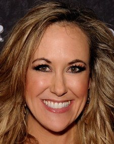 Brandi Love close up