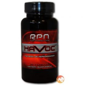 Havoc Prohormones