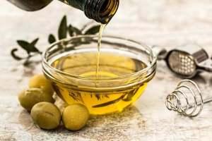 Olive Oil - good fat