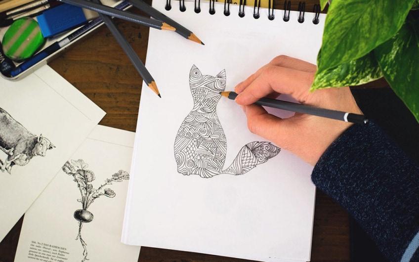 5 Top Tipps Urban Sketching Leitfaden Fur Einsteiger