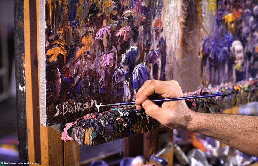 Kostenlos Angebote Einholen Maler Und Lackierer