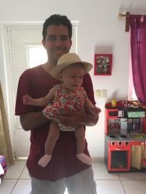 kapelusik od dziadków