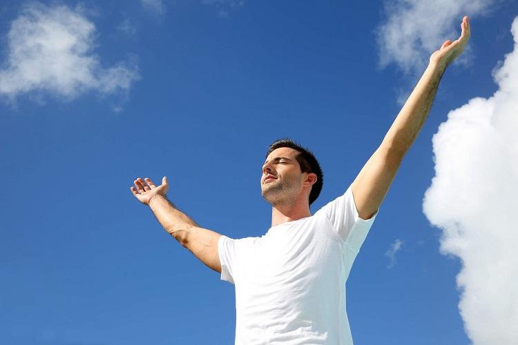ยิมนาสติกเพื่อการหายใจ