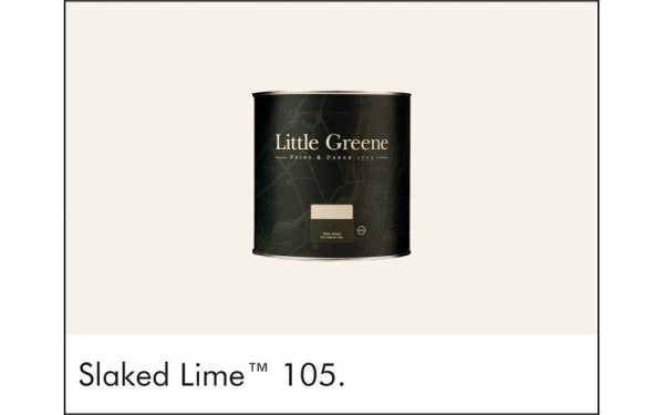 Little Greene_Slaked Lime_#105