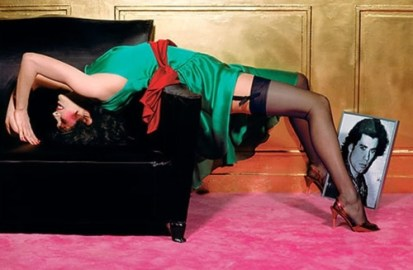 Foto di Guy Bourdin