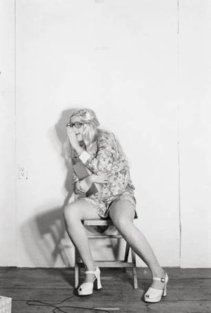 Cindy Sherman, Bus Riders, 1976/2000