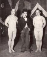 Charlie Rivel, 1920