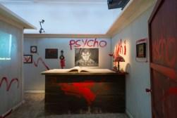 James Franco - Psycho Nacirema exhibition
