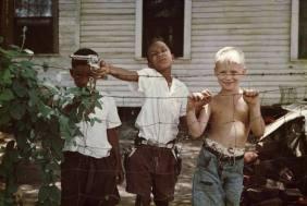 Gordon Parks, Alabama, 1956
