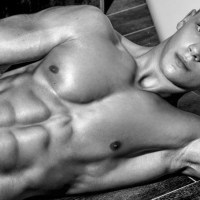 MR JANUARY BODIES FOR THE GODS - MALE MODEL NETWORK