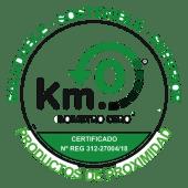Certificado km0 Malferida