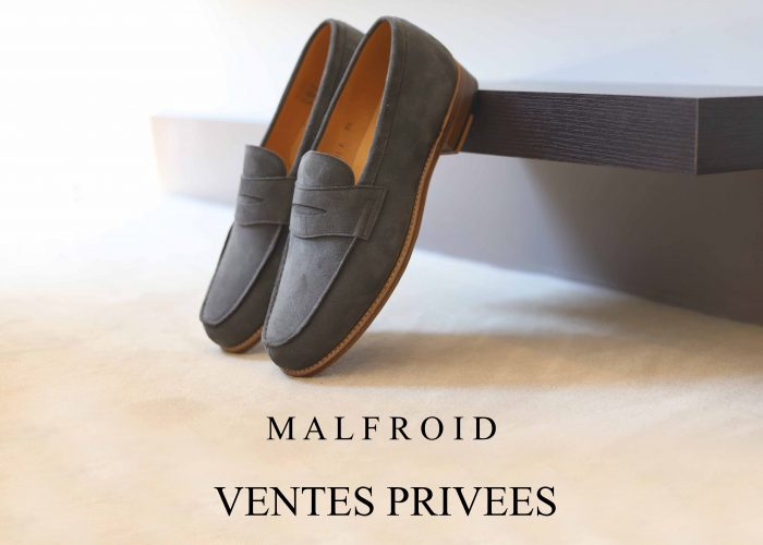 malfroid VP 12 JOURS