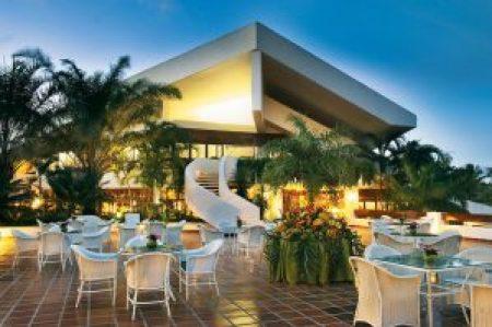 Hotel Comandatuba 2