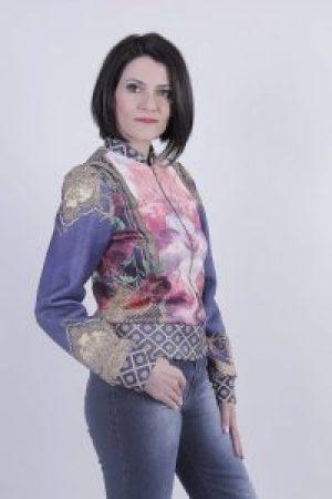 Jaqueta Carmen Steffens 2