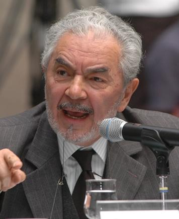 María Gómez Rivera acusa a Sergio García Ramírez en entrevista con Aristegui