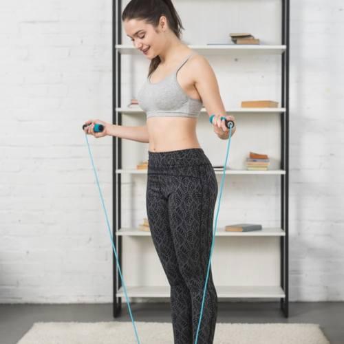 Pular corda: Saiba por que e como fazer essa atividade