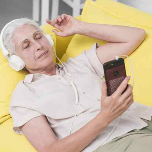 dormir musica