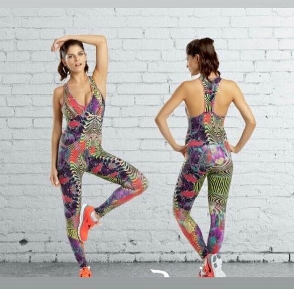 Macacão fitness: Dicas e modelos lindos