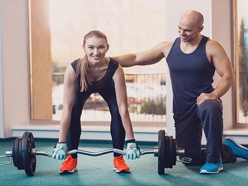 Dicas para quem está Iniciando a Musculação