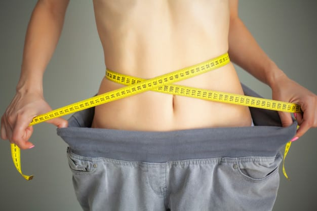 quantos quilos perder