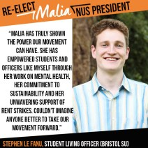 stephen bristol endorsement
