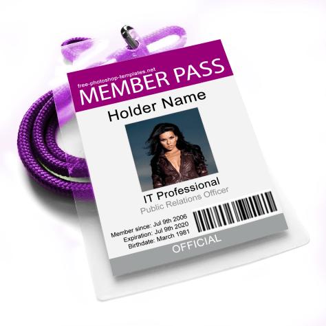 Cetak ID Card Pontianak
