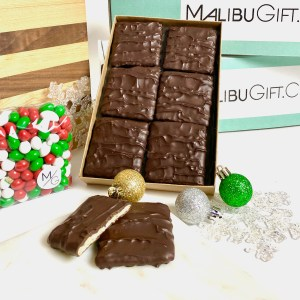 Gourmet Holiday Gift Boxes