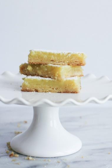 mk perfect lemon bars 4
