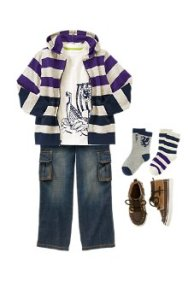 gymboree boys outfit