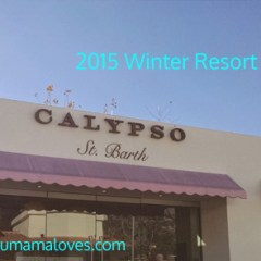 2015 Winter Resort Wear