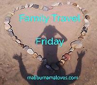 Family Travel Friday
