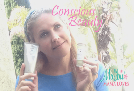 conscious beauty Ever30Challene